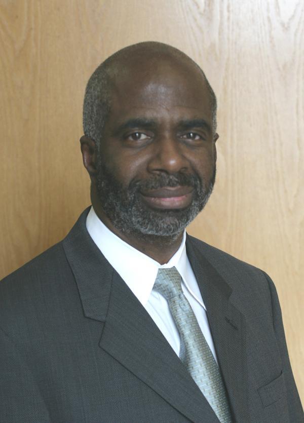 Interim FAMU President Larry Robinson