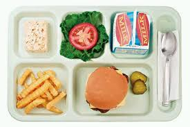 School Lunch programs are getting healthier this year after the USDA passed new rules on what and can't be served to students