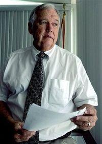 Jefferson Co. School Superintendent Bill Brumfeld loses re-election.