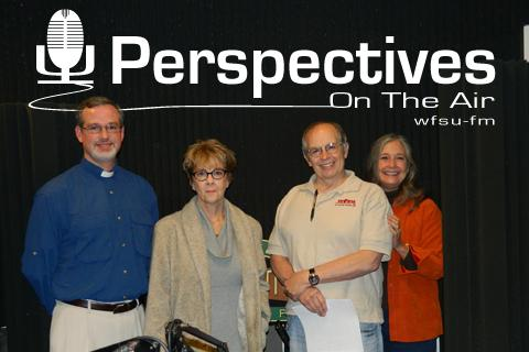 Perspectives Guests: Alternative Christmas Market