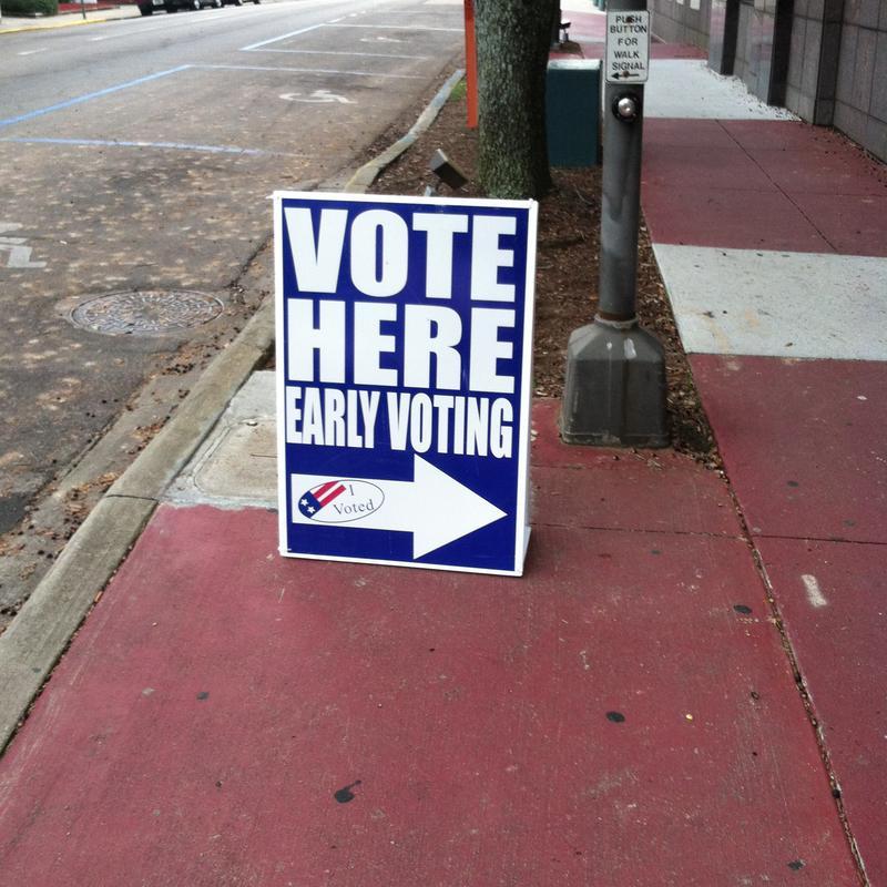 Leon County Votes