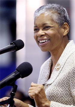 Judge Judith Hawkins