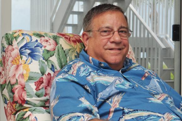 Joseph Bondi