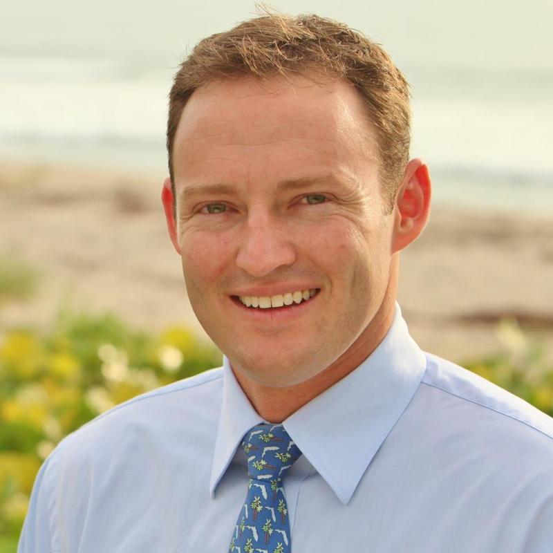 New Congressman Patrick Murphy (D-Fl)