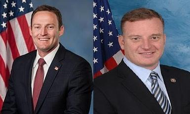 Congressman Patrick Murphy (D-FL) and Congressman Tom Rooney (R-FL)