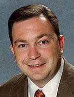 Senator Jeremy Ring (D-Margate)