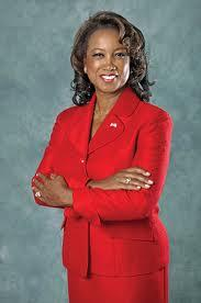 Lt. Gov. Jennifer Carroll
