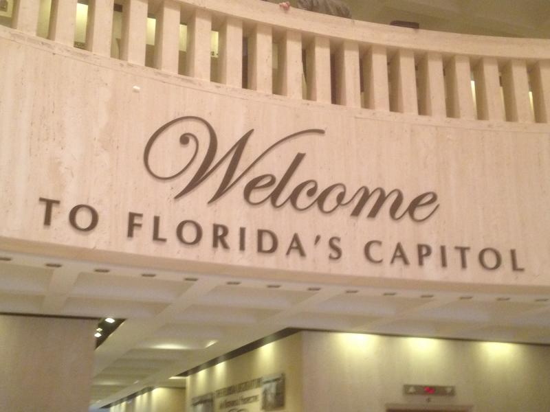 Welcome to Florida's Capitol