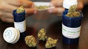 Marijuana, Medical marijana