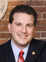 Rep. Jimmy Patronis (R-Panama City)