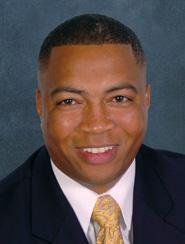 Senate Democratic Leader Chris Smith (D-Fort Lauderdale)