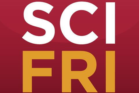 Science Friday logo