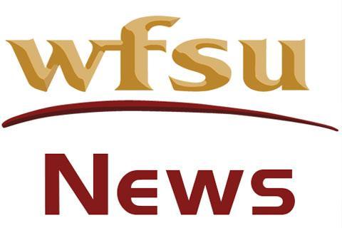 WFSU News Logo