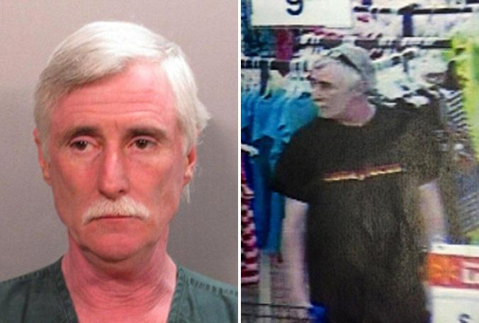 Donald Smith, a registered sex offender, is charged with murdering 8-year old Cherish Perrywinkle.