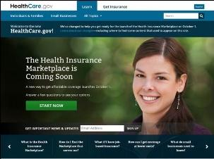 Federal Insurance Exchanges will go live Oct. 1