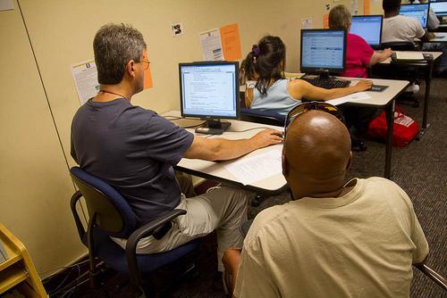 After Budget Cut Florida Workforce Boards Cut Welfare