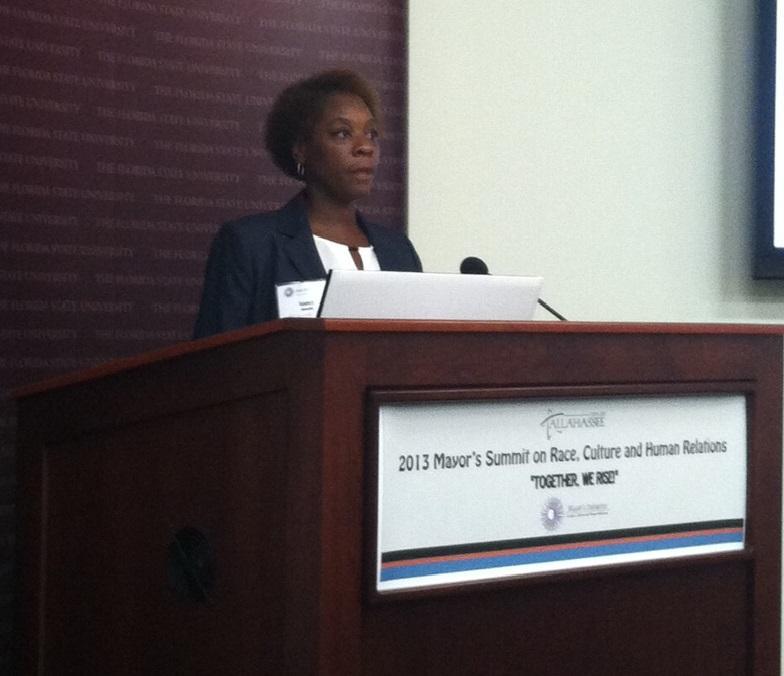 ACLU Attorney Nancy Abudu