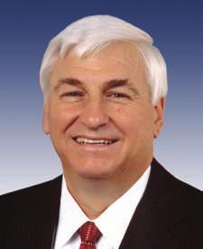 Fmr. Congressman Allen Boyd