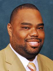 Senator Dwight Bullard (D-Miami)
