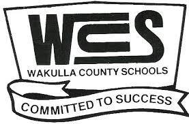 Wakulla County Schools logo