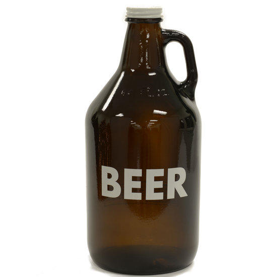 Currently, Fla. beer enthusiasts cant purchase beer containers that are more than 32 oz but less than 1 gallon