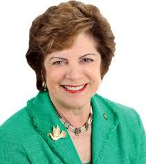 Nan Rich served in the Florida Senate between 2004 and 2012