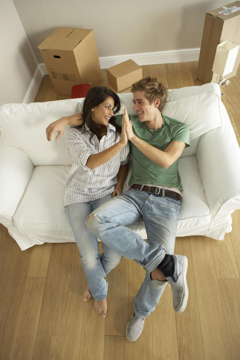 Cohabitation and couples