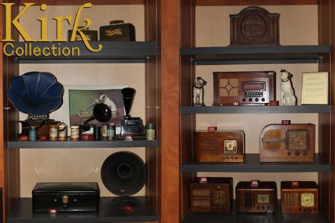 The Kirk Collection