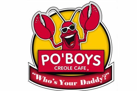 po boys logo