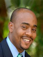 Representative Alan Williams (D-Tallahassee)