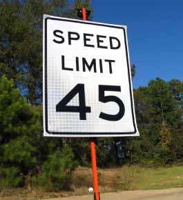 Highway 319 between Taft Drive and Council Moore Road in Wakulla County is being raised from 35 to 45 miles per hour, while a stretch of Apalachee Parkway just east of the Florida Capitol in Tallahassee is being lowered to 35 from 45.