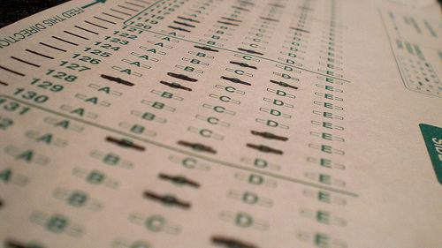 The state's relationship with Common Core standards is in flux, but state officials have said they won't accept accompanying tests called PARCC.
