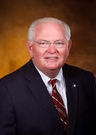 Senator Bill Montford, D-Tallahassee