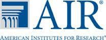 The non-profit American Institutes for Research has been named Florida's new testing vendor