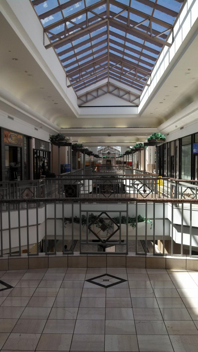 Alabama Developer Plans To Renovate Ailing Tallahassee