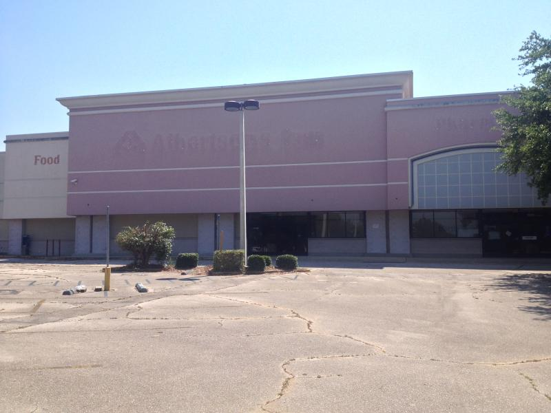 Tallahassee lost its last Albertson's in 2005 with the closure of a North Monroe Street location.