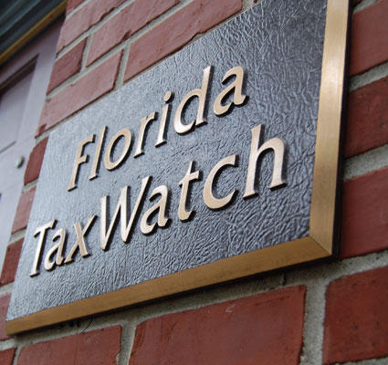 Florida Tax Watch Building front