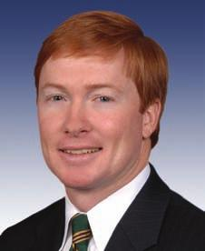 Commissioner of Agriculture Adam Putnam