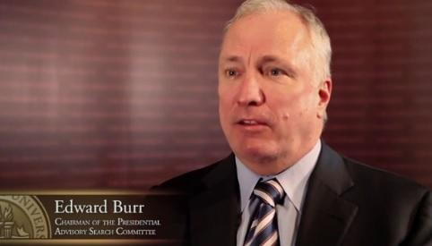Ed Burr