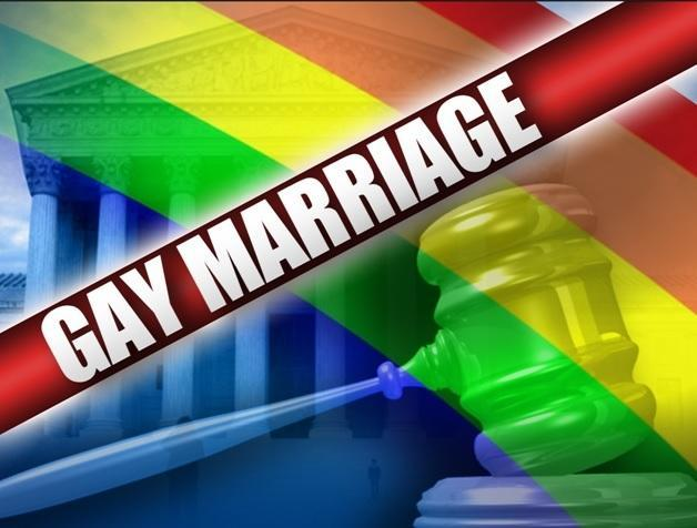 Gay marriage rulings