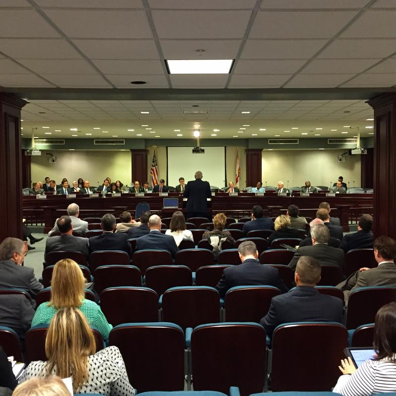 FL House Finance & Tax Committee