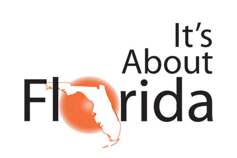 It's About Florida logo