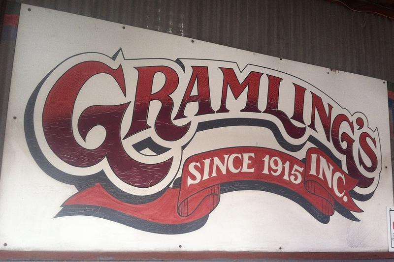 Gramblings celebrates 100 years in business