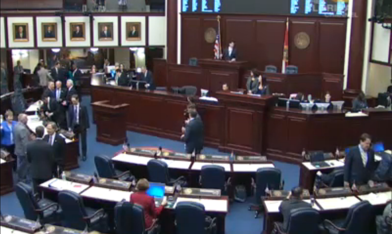 Florida House rewrites state water regulations