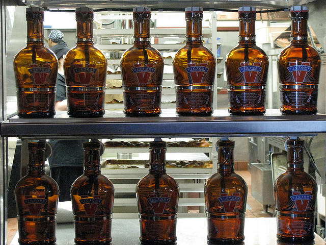 Florida Senators will soon be voting on whether to allow 64 oz. growlers in the state.