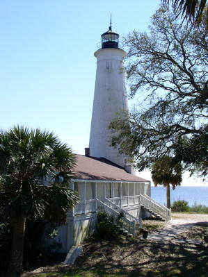 Local lawmakers want $250,000 to renovate the St. Marks lighthouse.