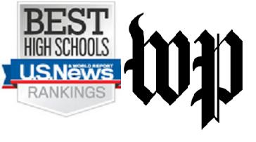 "Lincoln High made Washington Post's list and Chiles High School has made U.S. News and World Report's ""Bests"" list for 2015."
