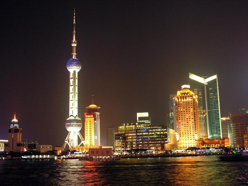 Shanghai was one of the four stops on Mangum's tour