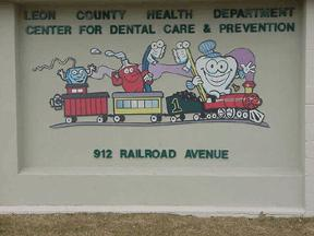 "Leon County's ""Molar Express"" dental clinic is one of several in eight counties that will once again serve foster care children."