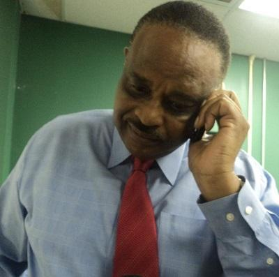 Former Sen. Al Lawson mulls challenge to Congresswoman Corrine Brown.